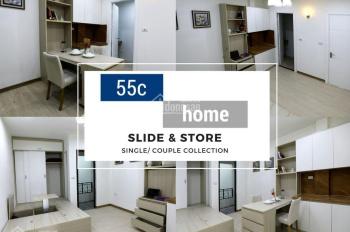 Chính chủ cho thuê căn hộ mini mới xây gần Lăng Bác, DT từ 25m2, giá từ 4tr3
