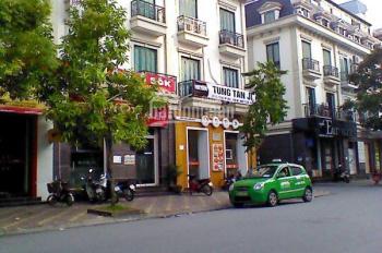 Bán mặt phố Trần Văn Lai, 142m2*4 tầng mặt đường 40m phố kinh doanh sầm uất, khu phố người Hàn Quốc