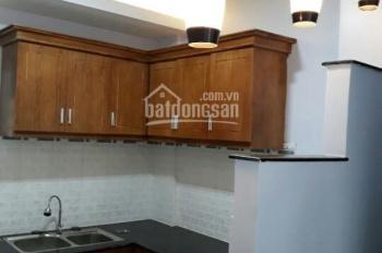 Cho thuê nhà HXH đường Hồng Bàng, Q.11. DT: 3x8m, trệt, lầu, 2WC, nhà mới sử dụng ngay, Giá 8 tr/th