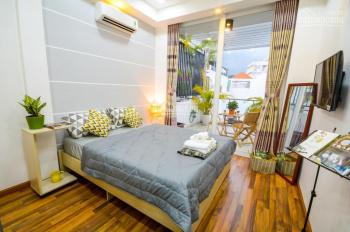 Siêu MT 4.7m một đời chủ giá rẻ nhất Nguyễn Phi Khanh, Tân Định Q1. 70m2 chỉ 19.5 tỷ LH 0909513345