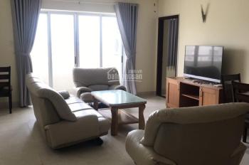 Cần tiền bán căn hộ cao cấp Hùng Vương Plaza, quận 5 giá 5.3 tỷ, còn thương lượng, 3 phòng ngủ