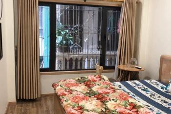 Cho thuê chung cư đủ đồ giá 3.5tr - 5tr/th, ngõ 172 Tôn Đức Thắng, gần Cát Linh, Hào Nam