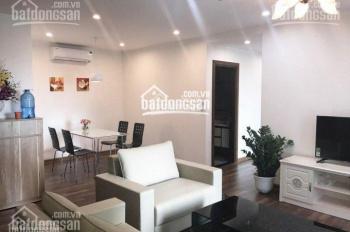 Cho thuê căn hộ Central Field 219 Trung Kính, DT 74m2, 2PN, full đồ, 14 tr/th, LH: 0936.381.602
