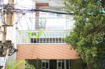 29C Cư Xá Phú Lâm D, P10, Q6, 1 trệt, 2 lầu (nhà mới) DT 4x18.3m, giá tốt 8.7 tỷ/TL. LH: 0909777580
