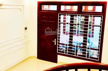 Nhà đẹp 30m2 x 4 tầng 1 tum xây mới tại Long Biên, giá cực sock chỉ 1.65 tỷ. LH 0914791473