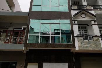 Cho thuê văn phòng Quận Ninh Kiều, Cần Thơ (1 Trệt 3 lầu - 312m2)