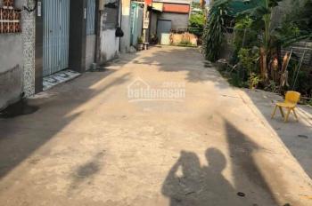 Bán nhà sổ riêng cách ngã tư Nguyễn khuyến 500m