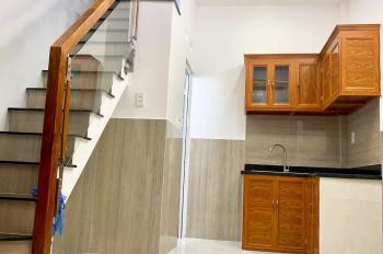 Nhà nhỏ cần bán gấp DT: 3x4m đúc 1 tấm nhà mới hẻm 1/Phạm Văn Bạch, phường 12, Gò Vấp giá 1tỷ590tr