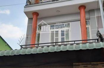 Cần tiền bán lỗ căn nhà Nguyễn Thị Tú -Vĩnh Lộc, 4x11m, 2 lầu, 1 tỷ 580 triệu