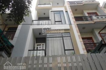 Bán nhà KD phòng trọ hẻm Minh Phụng, P5, (4x22,5m), 4 tấm, 14P, thu nhập 40 triệu