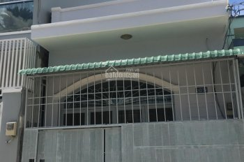 Nhà HXH Lạc Long Quân gần UBND, (3,5x18m, nở 7m), TDT 89m2, 1 lầu