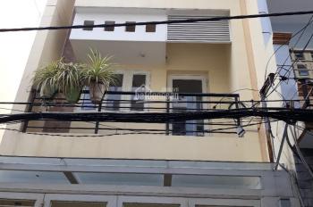 Nhà HXH Bình Thới, P10, (4x16m), 2 lầu - ST mới đẹp, hẻm thông nhiều hướng