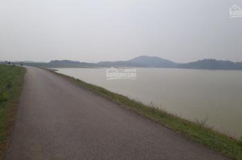 Chính chủ cần bán gấp 1250m2 đất thổ cư view mặt hồ cực đẹp tại Kim Sơn, Sơn Tây