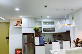 Ba gửi căn cho thuê gấp tại Masteri TĐ Q2 giá sốc chỉ 16tr căn hộ 2pn, 71m2, full nt. LH 0931110945