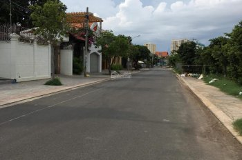 Chính chủ cần bán đất biệt thự đường Xô Viết Nghệ Tĩnh, vị trí đắc địa, P Thắng Tam, TP Vũng Tàu
