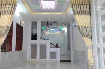 Tôi cần tiền nên bán gấp nhà Nguyễn Văn Công 7x24m, 1 trệt 2 lầu, giá 11 tỷ