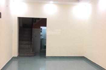 Cho thuê nhà nguyên căn Q7. 5x10m, trệt 1 lầu, 2PN, 2WC - LH: 0976.591.131