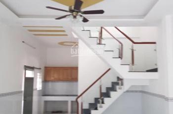 bán nhà 1 lầu 4x11m đường Phạm Văn Chiêu, p9 gò vấp