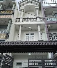 Chính chủ bán nhà hẻm xe tải 7m Nguyễn Thái Bình, P4 Tân Bình, DT: 5*20.3m. Giá 8.7 tỷ