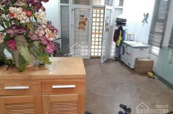 Bán gấp nhà đẹp Nguyễn Phúc Lai tặng NT, lô góc, ô tô, ở + kinh doanh 45m2 x 5T MT 4.1m giá 7.88 tỷ