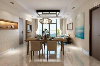 Cho thuê căn hộ CC Hà Đô, Q. Gò vấp, 80m2, 2PN, NTCB, 11tr, LH: 0909 286 392