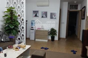 Chính chủ cần bán lại căn 2-3 phòng ngủ, full nội thất, tầng đẹp, giá tốt nhất chung cư Đồng Phát