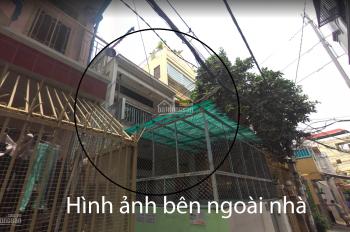 Cho thuê căn góc hẻm xe hơi Lê Văn Sỹ, 100m2