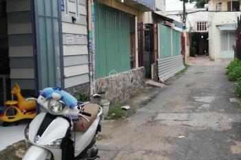 Bán nhà 1 trệt 2 lầu phường Tân Sơn Nhì, Quận Tân Phú, sổ hồng riêng 0919.508.828