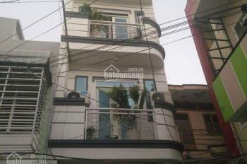Bán nhà 261 đường Chu Văn An, P. 12, Bình Thạnh. DTSD: 215m2, giá 7.2 tỷ thương lượng
