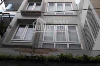Nhà HXH Hàn Hải Nguyên, (4,5x11m), 2L-ST, nhà mới kiên cố, an ninh