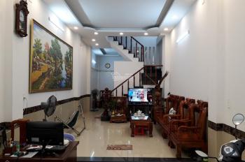 Bán nhà 1 trệt 2 lầu, đường 11, Linh Xuân, Thủ Đức
