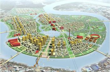 Con gà đẻ trứng vàng 3 mặt view sông Sài Gòn còn sót lại mang tên Paris Hoàng Kim, Đông Sài Gòn