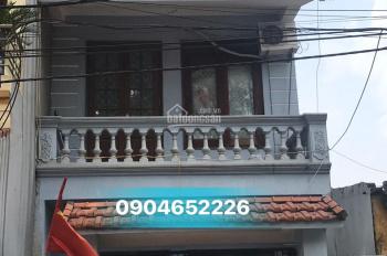 Cực hot cần tiền bán gấp căn nhà 3 tầng giá hạt rẻ tại khu Nội Thương, Dương Xá, LH 0904652226