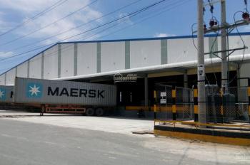 Cho thuê xưởng tại KCN Nhơn Trạch, DT: 1200m2, 1400m2, 2400m2, 4300m2, 14400m2, giá 57 nghìn/m2/th