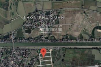 Đất nền Quảng Tâm , Thanh Hóa, sát đại lộ Nam Sông Mã , giá chỉ từ 7tr5. Lh : 0903.44.5058