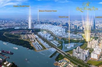 Paris Hoàng Kim - Đây là lý do - Đầu tư giá trị siêu lợi nhuận - Tại KĐT Thủ Thiêm - 0977 591 847