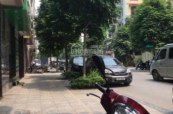 Cho thuê nhà nguyên căn 60m2 x 6T gần MP Nguyễn Khánh Toàn