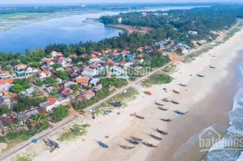 Bán đất biển khu dân cư Tam Thanh
