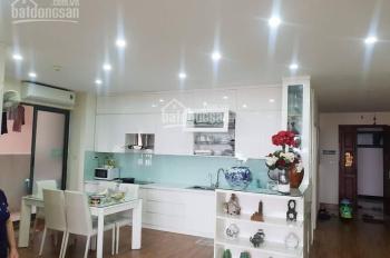 Bán cực gấp. Chính chủ gửi bán căn hộ CT2 The Pride, 146 m2, giá chỉ 17 triệu/ m2, nhà full nội thấ