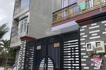 Bán lô đất chính chủ kế bên UBND, phường Trường Thạnh, đường Ích Thạnh, Q. 9