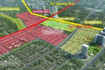 Tôi cần bán 1 căn biệt thự Dương Nội, đường Lê Quang Đạo
