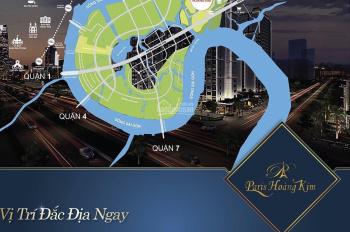 Mở bán đợt đầu căn hộ cao cấp tại Trần Não, Thủ Thiêm, Q2 với nhiều chính sách hấp dẫn. 0966966548