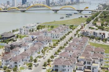 Bán nhà hai lô đôi MT 7.5m Hồ Nguyên Trừng, Hòa Cường Hải Châu, Đà Nẵng