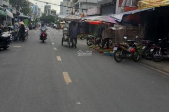 Bán nhà Đỗ Thừa Luông, DT 4x12m, đúc 4 tấm mới keng. Giá 5.1 tỷ