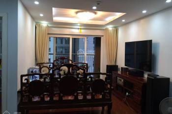 Bán căn hộ chung cư cao cấp Golden Place - Mễ Trì - Nam Từ Liêm