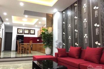 Cho thuê nhà 2 tầng gần đường Dương Tử Giang, 3 phòng ngủ đẹp giá 25 triệu/th-Toàn Huy Hoàng