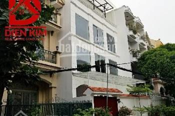 Cho thuê 2 căn nhà nguyên căn mặt tiền đường Hoa Lan, quận Phú Nhuận