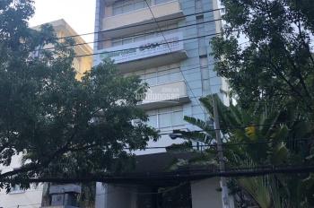 Bán Nhà Góc 2 Mặt Tiền Hai Bà Trưng – Trần Quang Diệu, DT: 13x21m, Hầm 8 Lầu. Giá chỉ 50 tỷ