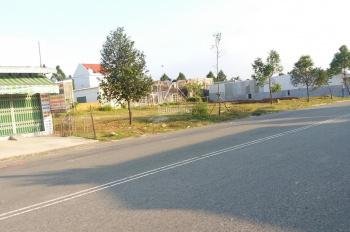 Bán đất đường Nguyễn Xiển đối diện dự án Vincity Quận 9, (5x20m), giá 20tr/m2, LH: 0379311074