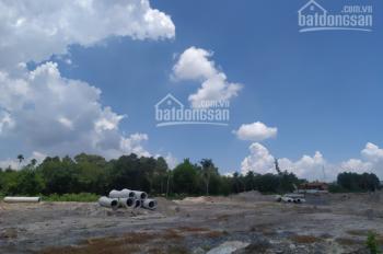 Đất Bình Sơn, liền kề 3 khu tái định cư, cách sân bay 3km, chỉ 720 tr/nền. Liên hệ: 0988064517